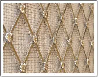 Brass Grilles