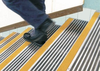 Anti Slip Heavy Duty Stair Nosing